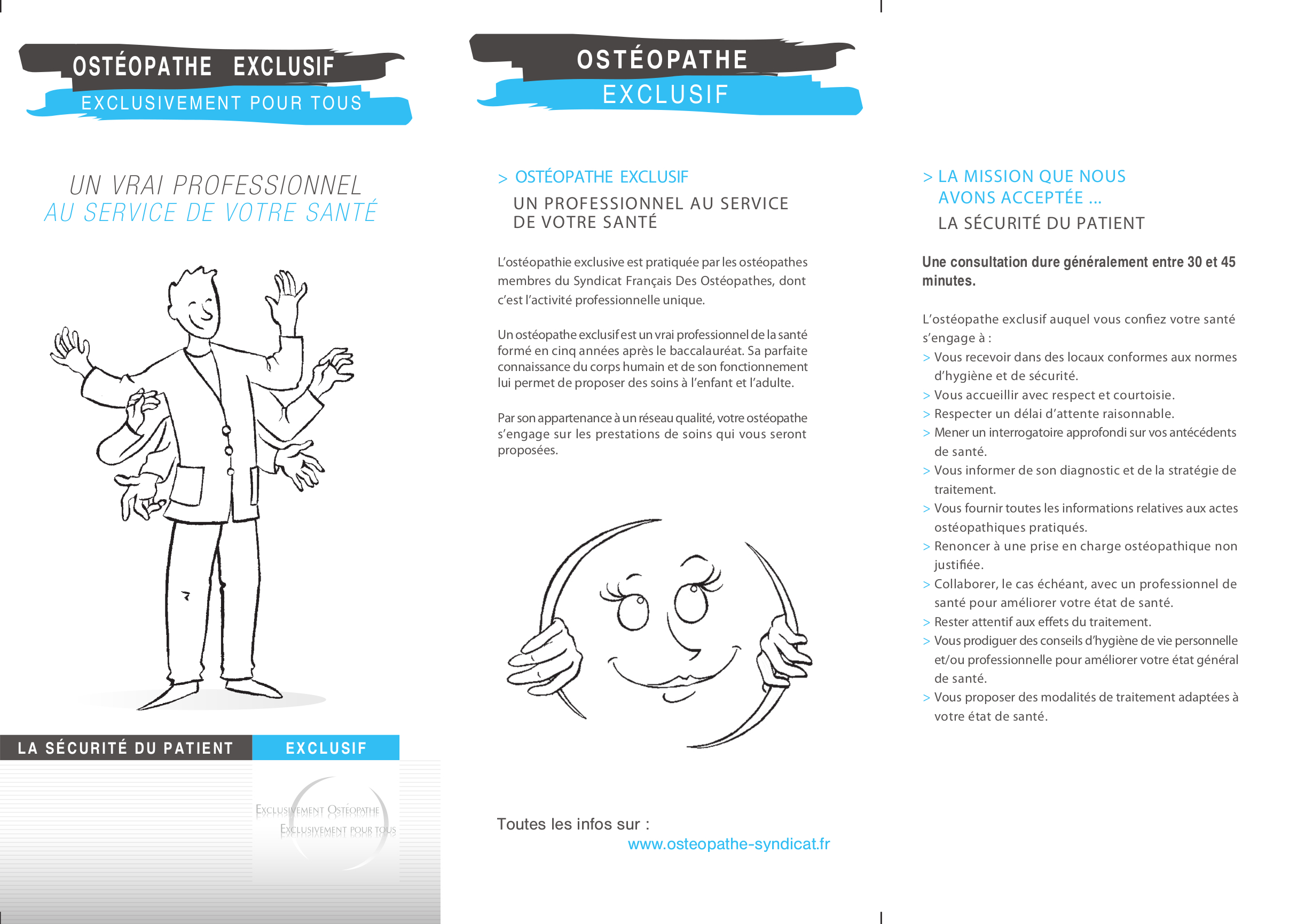 Fiche exclusif page 1